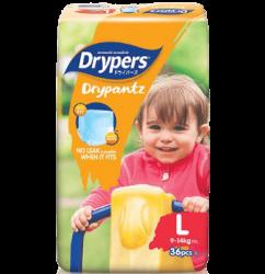drypers-drypants